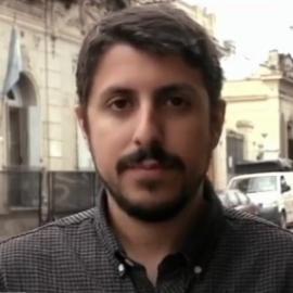 Laureano Ponce: Escritor/Redactor, Periodista, Productor Periodístico, Redactor publicitario