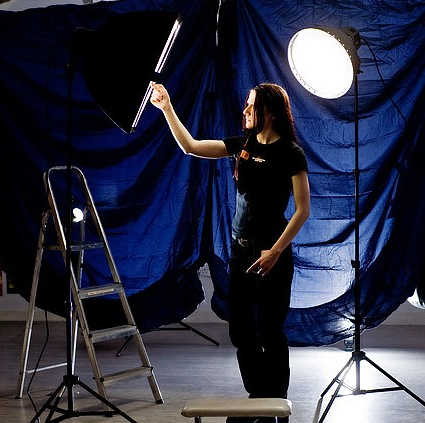 how to start career in film industry