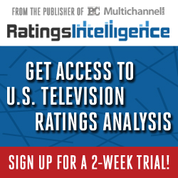 New Bay Media - Ratings Intelligence (Trial)