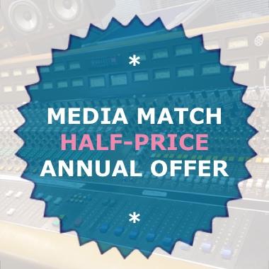 US Media Match Summer Annual Offer 2016