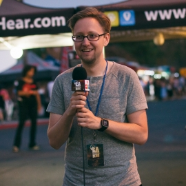 David Fisch: Video Editor, Editor, Post Production Coordinator, Director, Music Video, Multi-Media Journalist