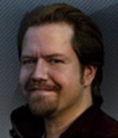 Alan Chamberlain: Editor (After Effects)