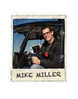 Michael Miller: Camera Assistant (1st), Camera Assistant (2nd), Camera Operator, Director of Photography, Videograph...